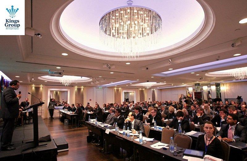 Второй Международный семинар для специалистов проектных организаций