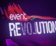 World Event Revolution Russia с Kings Group