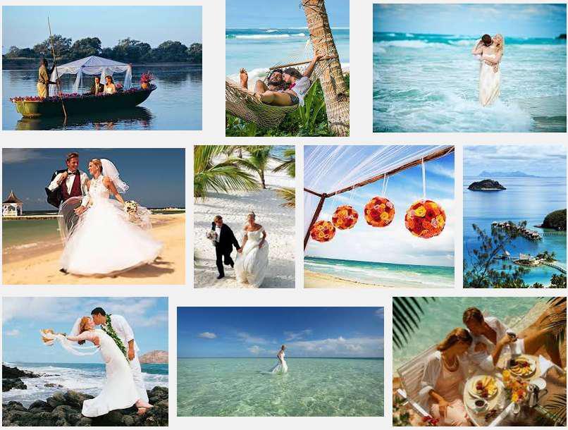 Свадьба на Фуджи